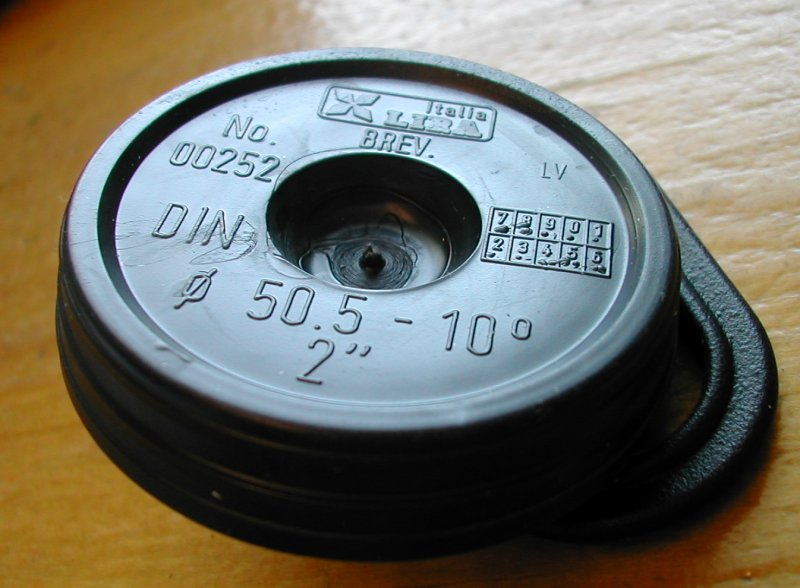 Franke Plug : Details about Franke Lira sink plug with handle