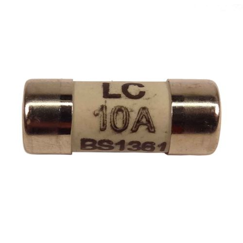 BS1361 10A Fuse | 10 Amp Consumer Unit Fuse
