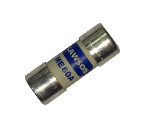ME80 80A / 80 Amp Cartridge Fuse - BS1361