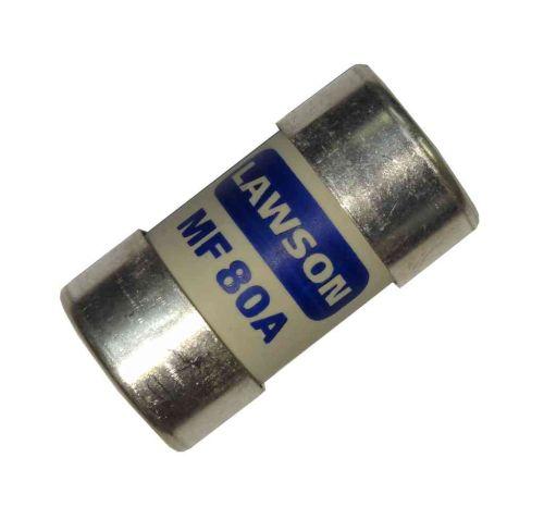 MF80 80A Cartridge Fuse | BS1361