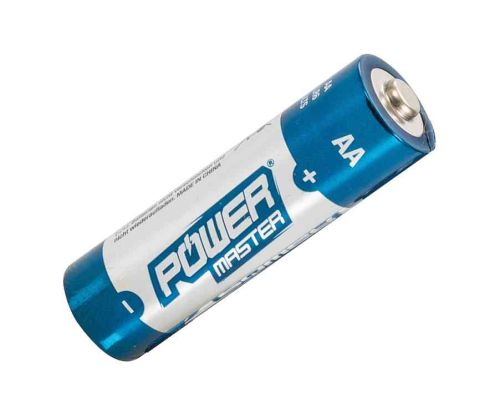 AA Alkaline Battery 1.5V