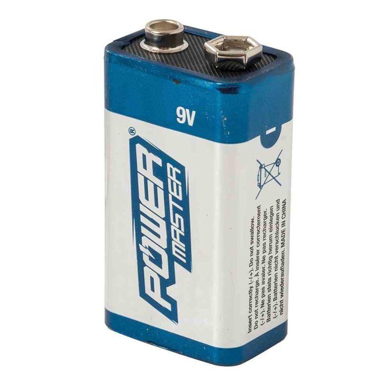 Batteries Lithium and Alkaline | Stevenson Plumbing