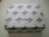 Plastic Box 240mm x 190mm x 90mm