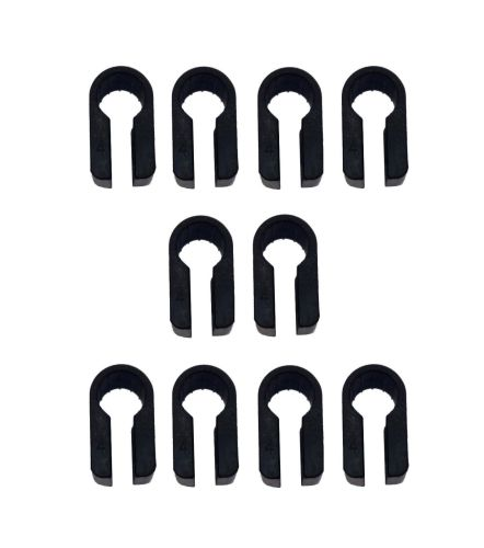 SWA Cable Cleats 10mm / CC4 (10 Pack)