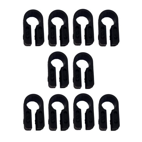 Size 5 SWA Cable Cleats / Clips ⌀12.7mm CC5 (10 Pack)
