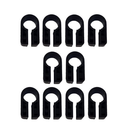 No.6 SWA Cable Cleats / Clips ⌀15.2mm CC6 (10 Pack)