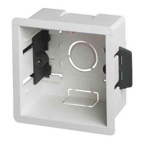 1 Gang 46mm Dry Lining Back Box