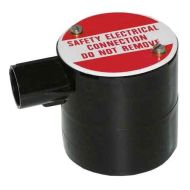 PVC Earth Rod Cover Box
