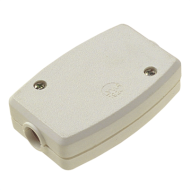 13A 3 Terminal Cable Connector