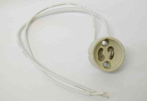 GU10 Ceramic Lamp Holder