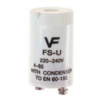 Fluorescent Light Starter 4–65W