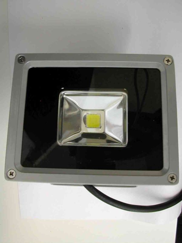 Outdoor and Security Lighting