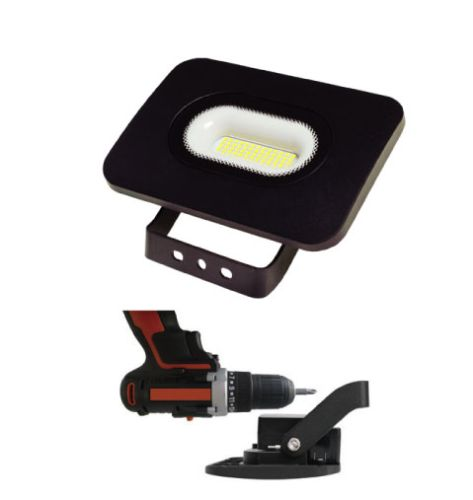 LED Outdoor Floodlight 10W