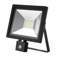 LED PIR Floodlight | 30W