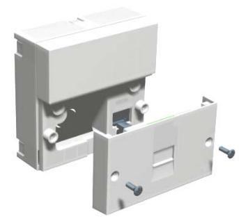 NTE5 Phone Master Socket
