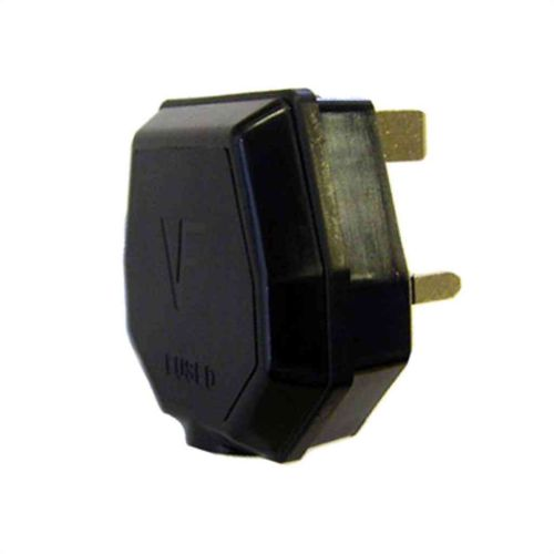 Heavy Duty 13A Fused Plug Top