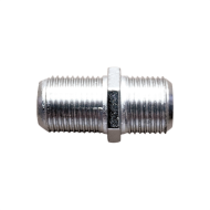F Connector Coupler Female x Female