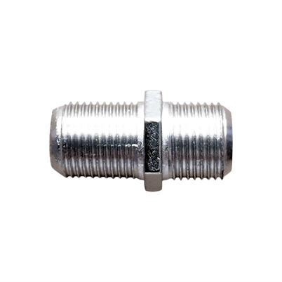 F Connector Coupler FxF Female x Female