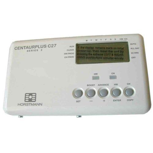 Horstmann C27 CentaurPlus Programmer