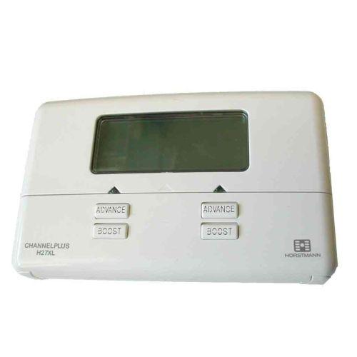 Horstmann H27XL ChannelPlus Central Heating Programmer