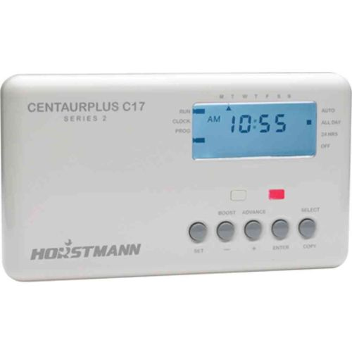 Horstmann CentaurPlus C17 Digital Time Switch