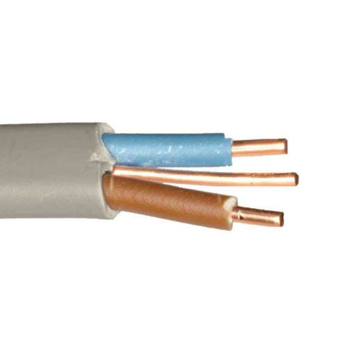 6242Y 1.5mm Twin and Earth Cable Per Metre