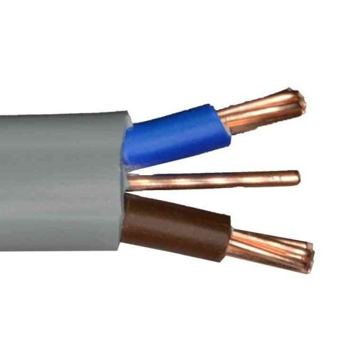 6242Y 6mm Twin And Earth Cable Per Metre