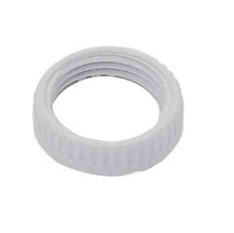 20mm PVC Lock Ring / Nut