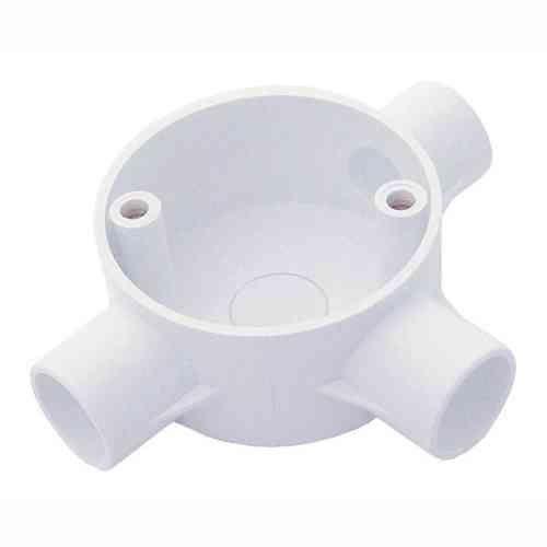 20mm PVC Conduit Tee Box