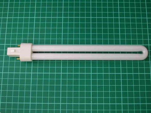 11W 2 Pin PL-S Fluorescent Lamp