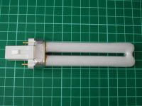 7W 2 Pin PL-S Fluorescent Lamp
