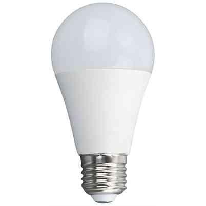 LED GLS Light Bulb 15W Opal ES E27