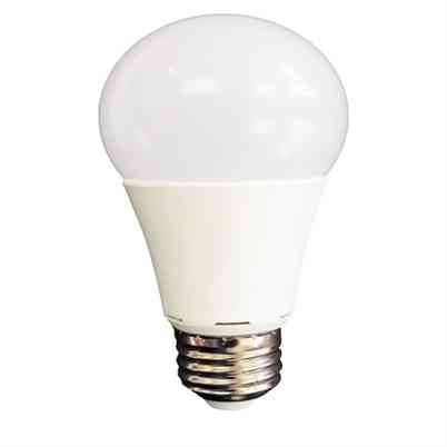 LED GLS Light Bulb 10W Opal ES E27 GLS