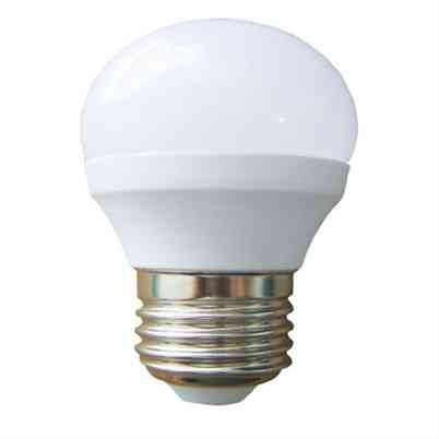 LED Bulb | Golf Ball | 6W OPAL | ES