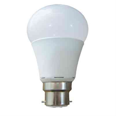 LED GLS Light Bulb 10W Opal BC B22