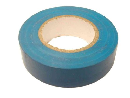 Blue Insulation Tape | 19mm x 20m