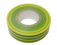 Green / Yellow Electrical Insulation Tape