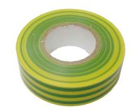 Green / Yellow PVC Insulation Tape