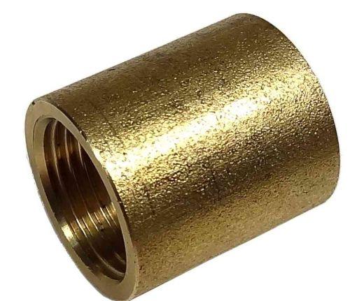 1/8 Inch BSP Brass Socket