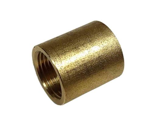 "3/8"" BSP Brass Socket"