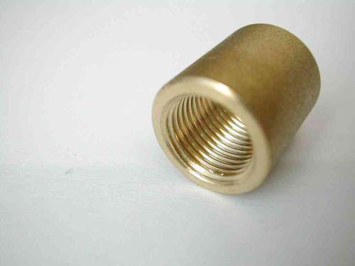 1/8 Inch BSP Brass Socket / Coupler