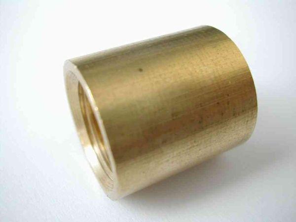 1 4 Inch Bsp Brass Socket Stevenson Plumbing