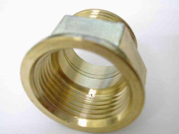 3 4 Inch Bsp Brass Male X Female Tap Extension Stevenson