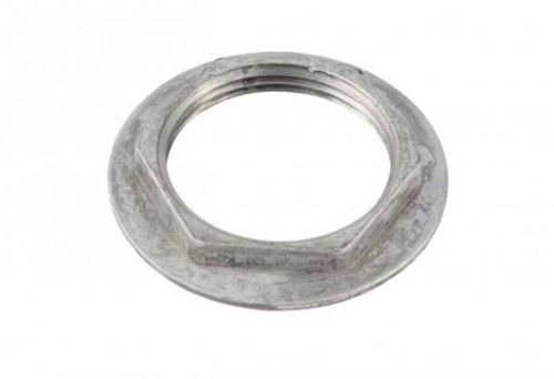 1-1/4 Inch BSP Alloy Flanged Back Nut