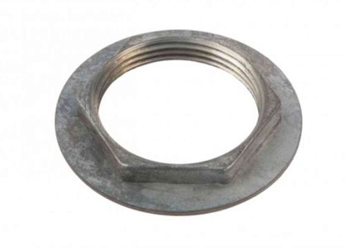 1-1/2 Inch BSP Alloy Flanged Back Nut