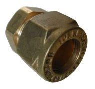 10mm Compression Stop End Cap