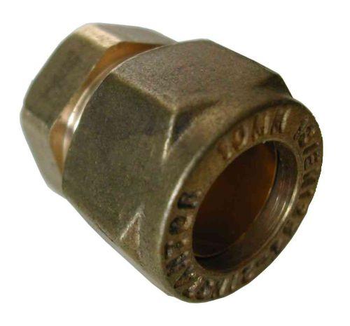 Compression Stop End Cap 10mm