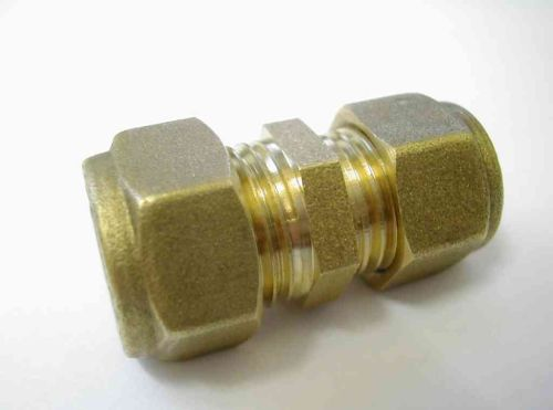 10mm x 8mm Compression Reducing Coupler
