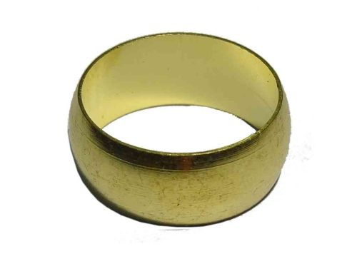 15mm Brass Olive for Compression Fitting