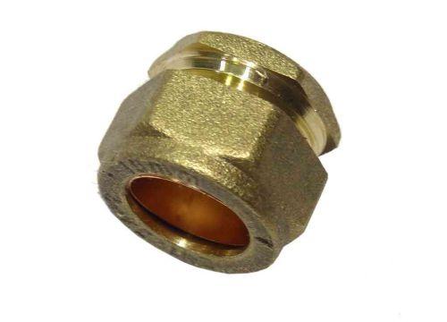 15mm Compression Stop End Cap